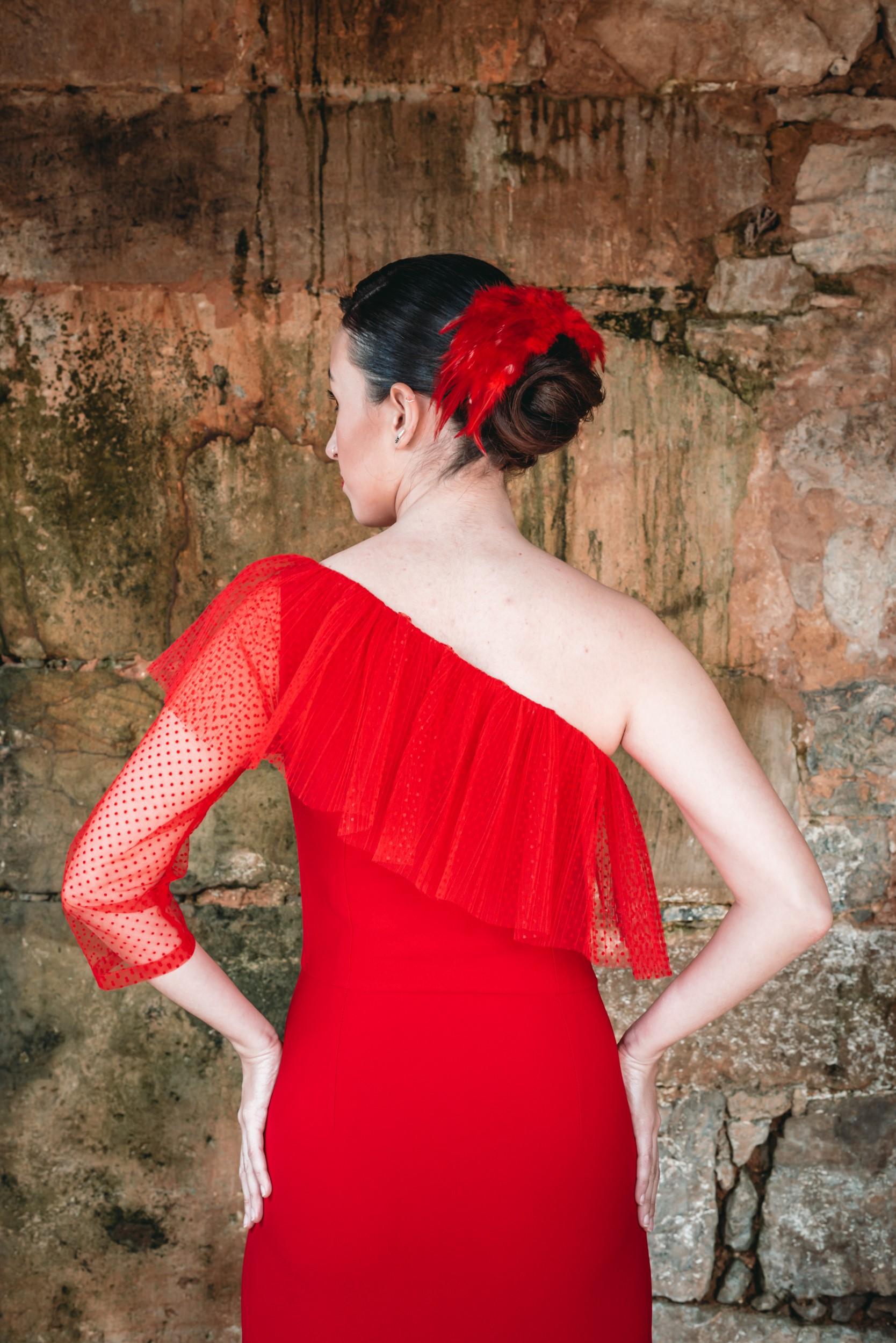 Ephemeral Al Detalle Wedding Planner Asturias - editorial vestidos apparentia - 0588