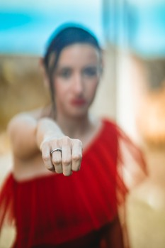 Ephemeral Al Detalle Wedding Planner Asturias - editorial vestidos apparentia - 9545